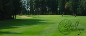 Défi Golf 2014